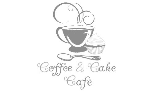 Coffee & Cake Café - Innové Studios Project